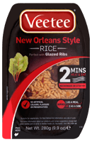 New Orleans Style Rice