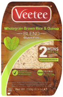 Wholegrain Brown & Quinoa Blend