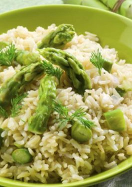 Cook Risotto Rice