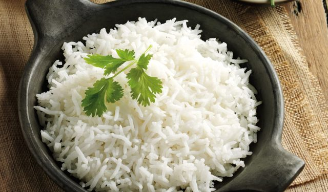How Many Calories are in Rice?