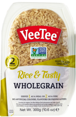Wholegrain Brown Rice